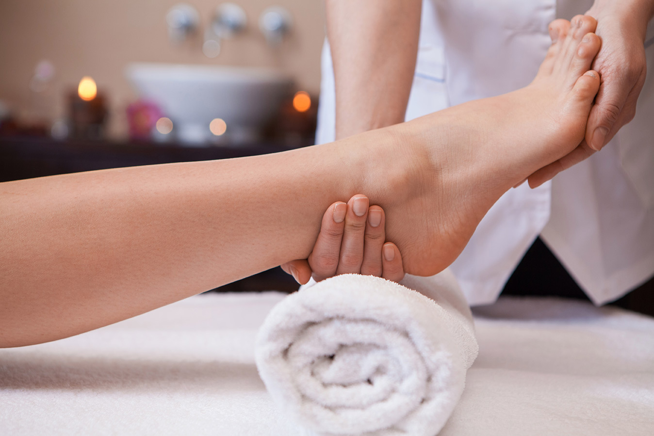 My Feet Podiatry and Chiropody Clinic